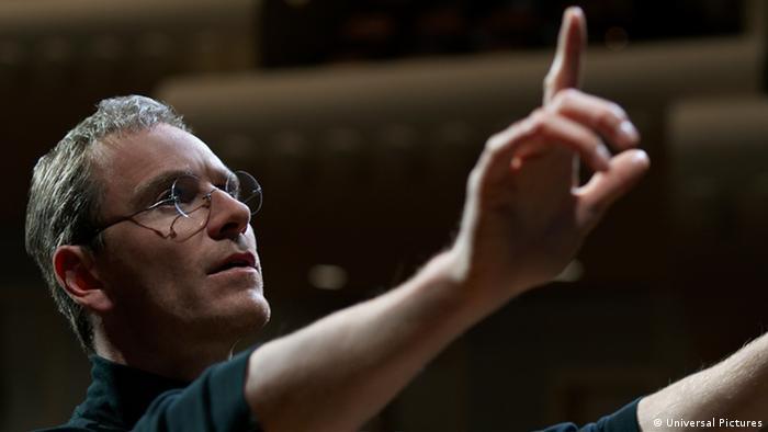 Filmstills Steve Jobs (Universal Pictures)