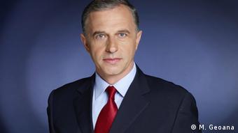 NATO Deputy Secretary General Mircea Geoana