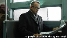 USA Schauspieler Tom Hanks in dem Film Bridge of Spies
