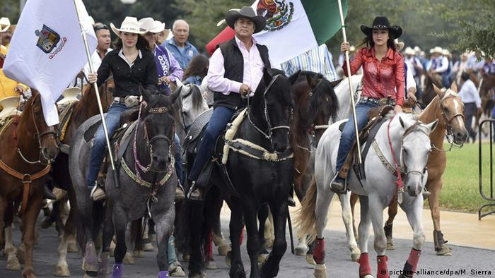 EN MEXXIO / El Bronco: �un candidato independiente?