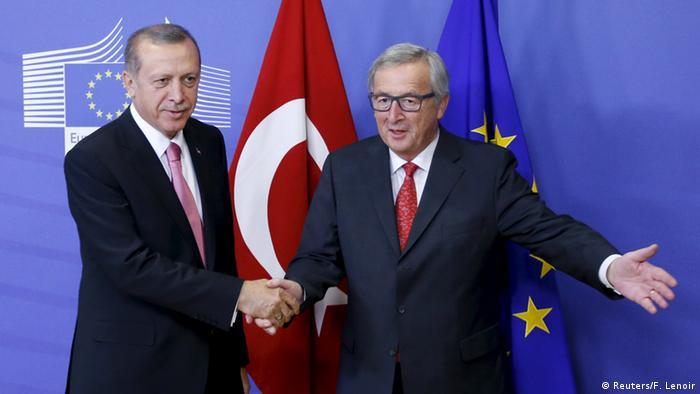 Friendship with Turkey has its price