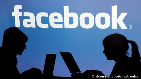 Facebook Datenschutz (Symbolbild) (picture-alliance/dpa/A. Weigel)