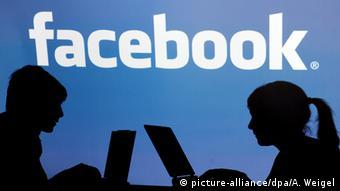 Facebook Datenschutz (Symbolbild)