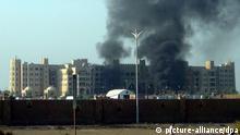 Jemen Anschlag auf Hotel in Aden