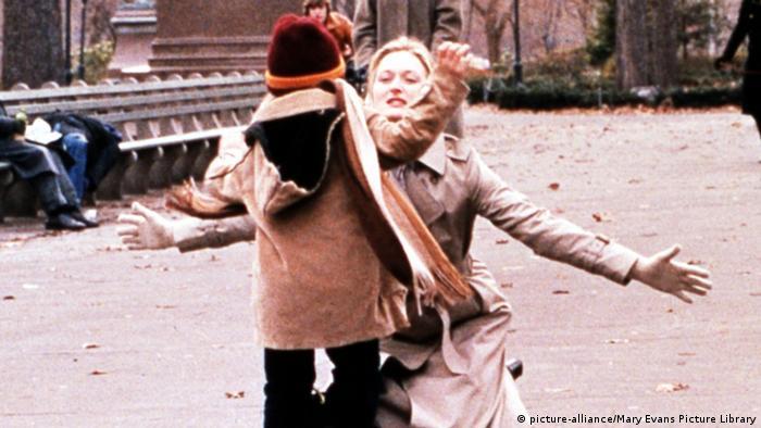 Meryl Streep Kramer gegen Kramer