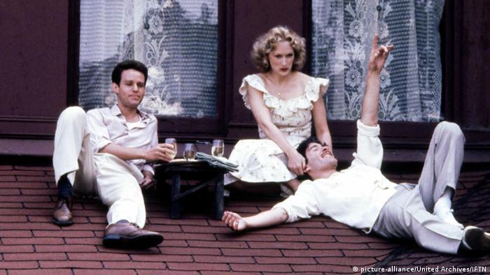 Meryl Streep Sophies Entscheidung