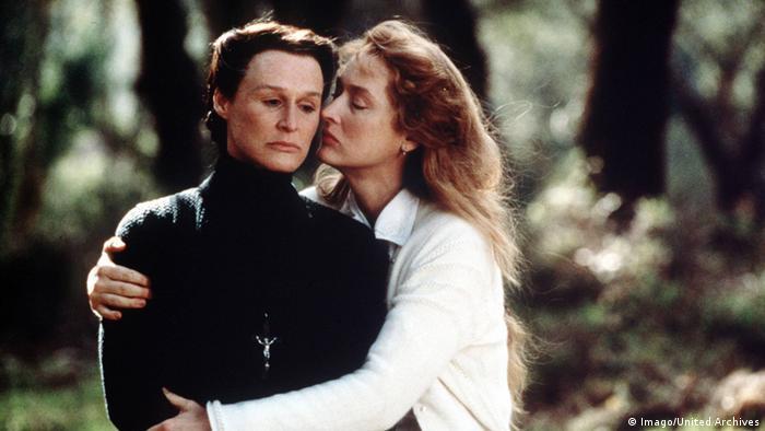 Meryl Streep Das Geisterhaus