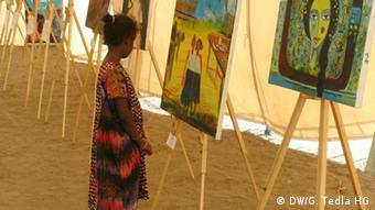 Äthiopien Kampagne gegen weibliche Genitalverstümmelung