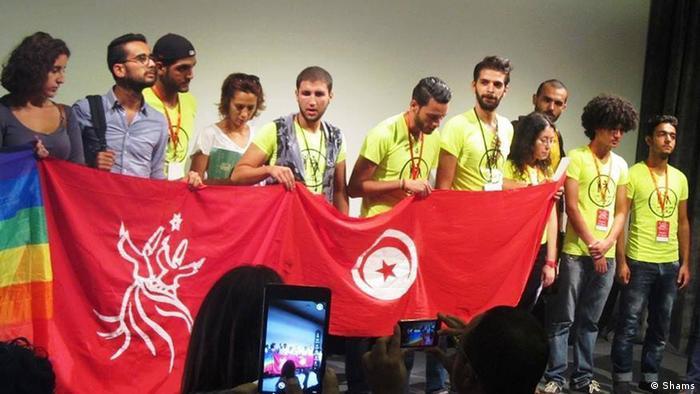 Homosexualität in Tunesien