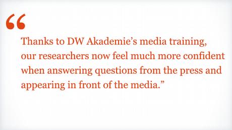 10.2015 DW Akademie Medientraining Zitat ENG 5