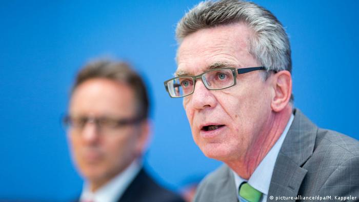 افزایش میزان جرایم با انگیزه سیاسی در آلمان