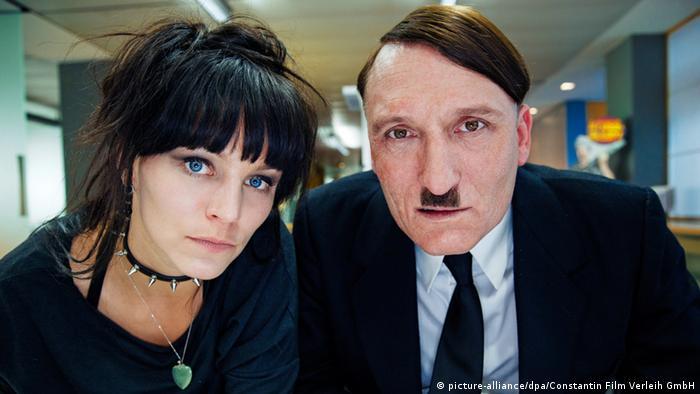 Deutschland Film Er ist wieder da