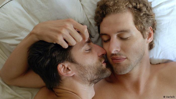Bildergalerie Queer Cinema Lesbisch Schwulen Filmtagen Hamburg 2015 En la gama de los grises EINSCHRÄNKUNG