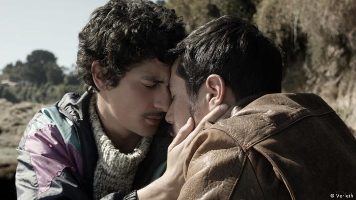 Bildergalerie Queer Cinema Lesbisch Schwulen Filmtagen Hamburg 2015 San Cristóbal EINSCHRÄNKUNG