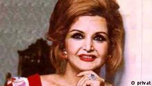 Iran Sängerin Pouran SCHLECHTE QUALITÄT