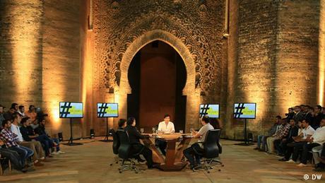 """Marokko: """"Arab World Tour"""" von Shababtalk"""