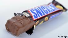 Snickers Schokoriegel
