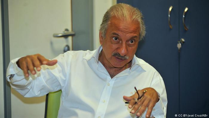 José Antunes Sobrinho