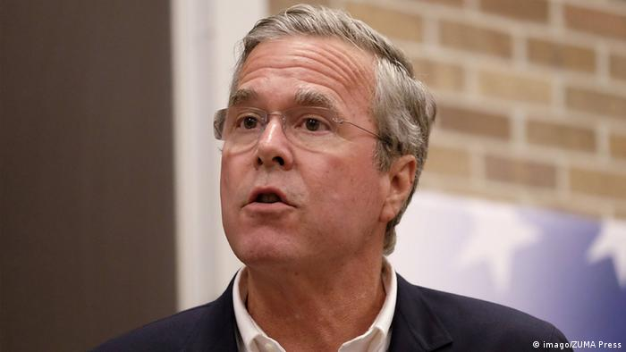 Jeb Bush (Foto: imago/ZUMA Press)