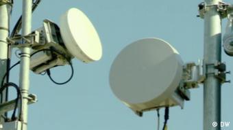 Wirtschaftstagesreportage DWi Antenne Symbolbild