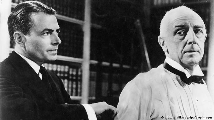 Bildergalerie Agenten und Spione Filme Der Fall Cicero