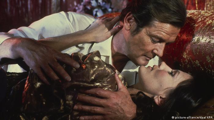 Bildergalerie Agenten und Spione Filme 007 James Bond Octopussy