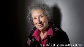 Margaret Atwood (picture-alliance/dpa/D.Calabrese)