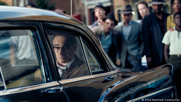 Film still Bridge of Spies - Copyright: Twentieth Century Fox