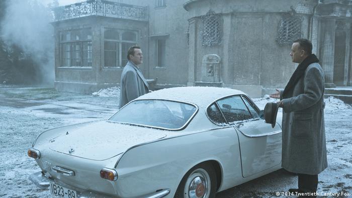 Bildergalerie Agenten und Spione Filme Bridge of Spies Der Unterhändler