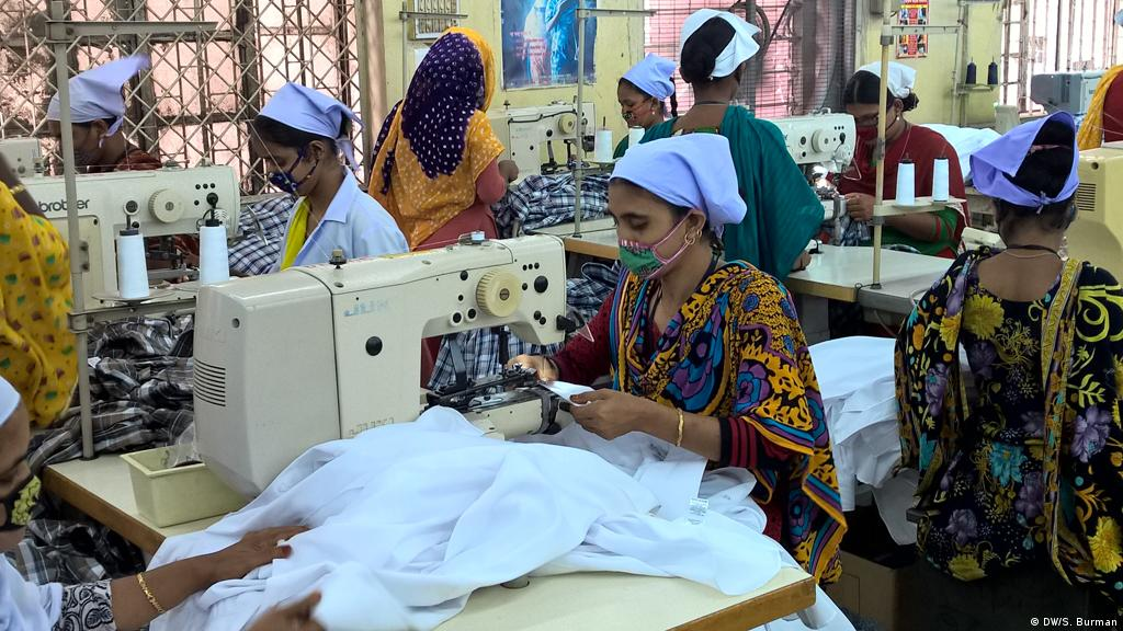 Garment factory working conditions in Bangladesh | Report