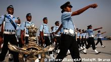 Indian Air Force Frauen