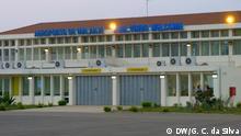 Malanje Flughafen