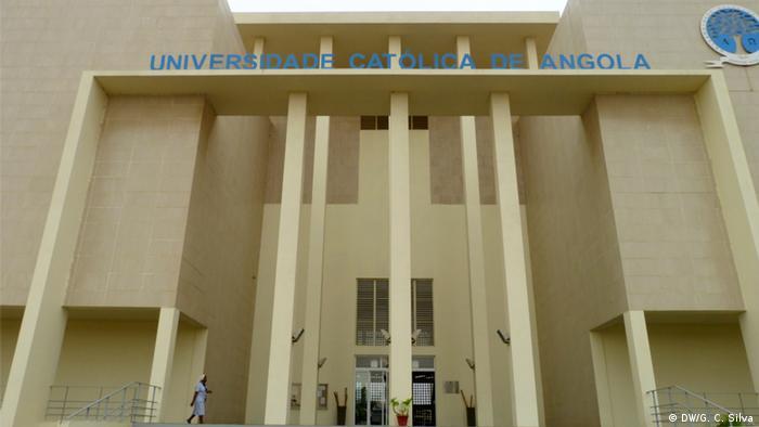 Angola Katholische Universität