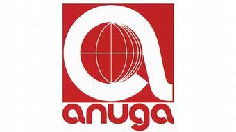 Logo Anuga 2015