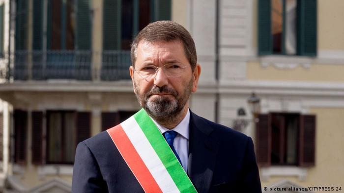 Bürgermeister In Italien