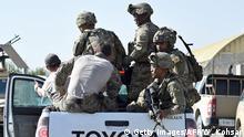 bagram afghanistan attack on base