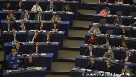"""Ε.Ε.: Περικοπές για """"απείθαρχες"""" υποψήφιες χώρες"""