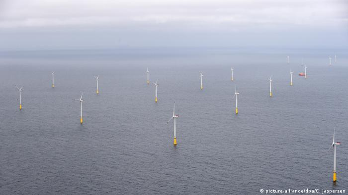 From toys to turbines: Lego branches out into wind energy