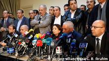 Tunesien Friedensnobelpreisträger das tunesische Quartett für den nationalen Dialog