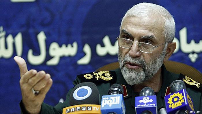 Iran Hossein Hamadani (Jamejam)