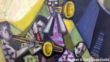I GOT RHYTHM. Kunst & Jazz seit seit 1920 Kunstmuseum Stuttgart