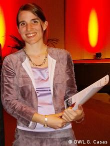 Anuga 2015 in Köln - Christina Kress