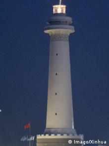 China Chigua Lighthouse