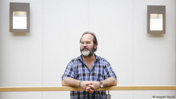 Ronald Blaschke - Foto: Hendrik Rauch (Imago)