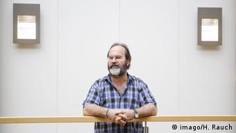 Рональд Блашке