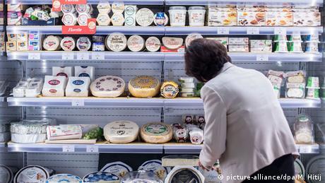 Deutschland Weltgrößte Ernährungsmesse Anuga 2015