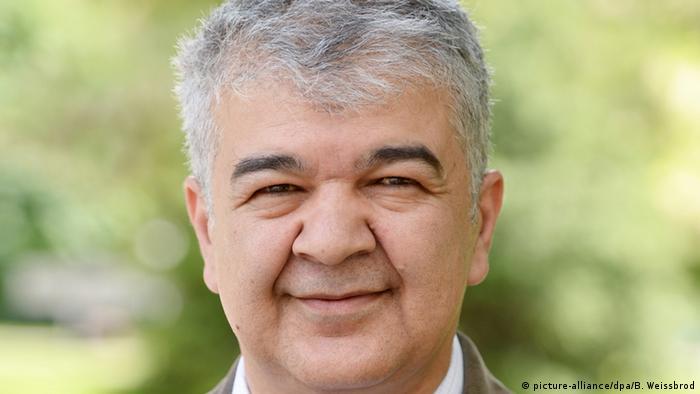 Türk Toplumu Başkanı Gökay Sofuoğlu