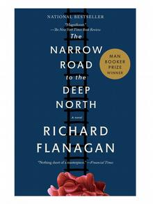 Buchcover The Narrow Road to the Deep North by Richard Flanagan
