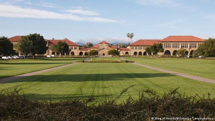 USA Stanford University (King of Hearts/Wikimedia Commons/dpa)