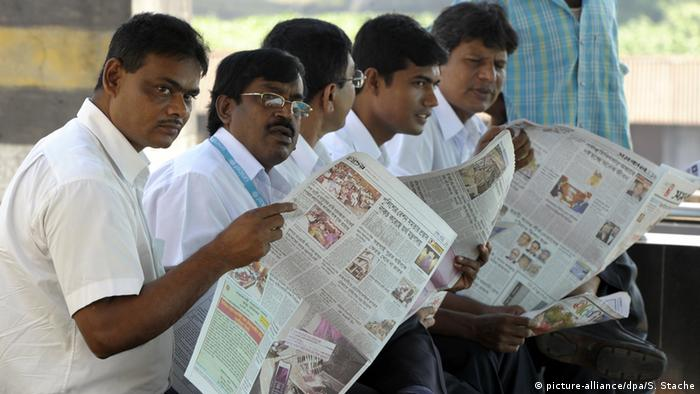 Bangladesh journalist's disappearance casts poor light on press freedom